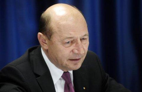 Băsescu: PDL seamănă cu FSN, nu mă mai poate ajuta. Mă poate ajuta Guvernul