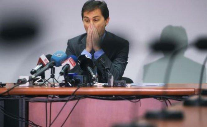 Morar l-a delegat în funcţie de conducere pe procurorul RECLAMAT la CSM pentru favorizarea lui Vîntu