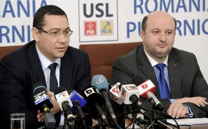Ponta a anunţat formarea unei noi instituţii. Garda Financiară şi Direcţia de Control Vamal devin Direcţia Antifraudă