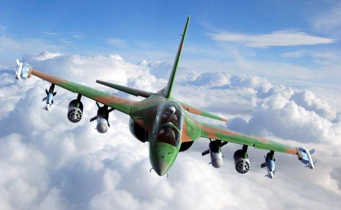Ruşii au un nou avion de luptă. Ministerul rus al Apărării se va dota cu 200 de aeronave noi
