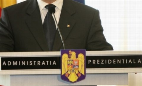 """Traian Băsescu: PDL are prezidenţiabil acum, """"cu notorietate, cu tot ce trebuie"""", care să se bată de la egal la egal"""