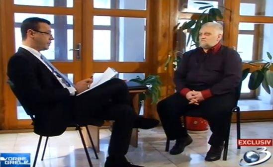 """Iacobov: Dosarul meu, o """"înscenare politică într-o cauză economică"""". Pe mine însumi """"m-am furat"""" şi pentru asta ispăşesc 7 ani de închisoare"""