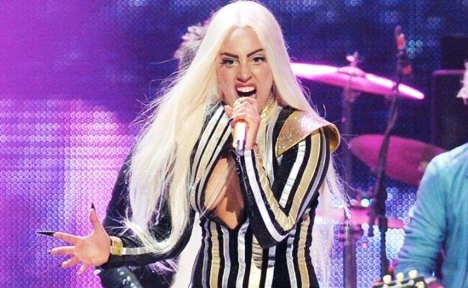 Lady Gaga are o gravă problemă de sănătate. Ar putea renunţa PENTRU TOTDEAUNA la apariţiile pe scenă
