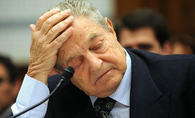 Miliardarul George Soros şi-a redus la jumătate investiţiile în aur