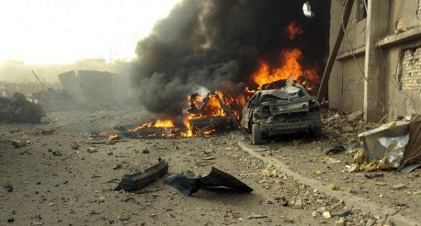 Irak. Un oficial de rang înalt a fost ucis într-un atentat sinucigaş