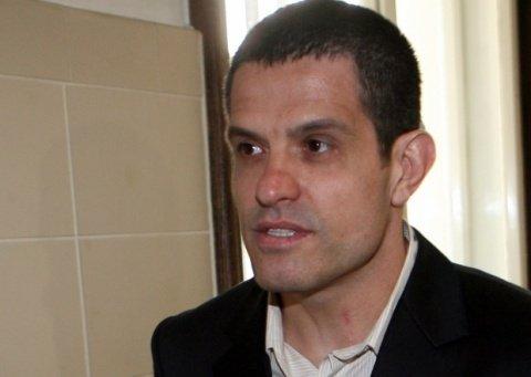 """""""Lordul cocainei din Balcani"""" a fost condamnat la şapte ani jumătate de închisoare"""