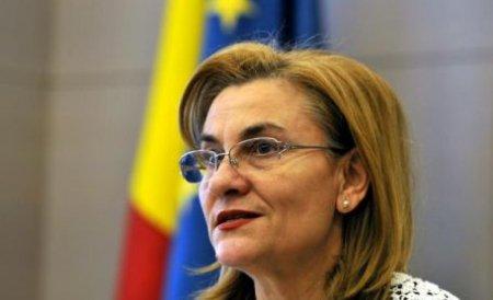 Maria Grapini, în exclusivitate la Income Magazine, despre noul impozit pentru afaceri