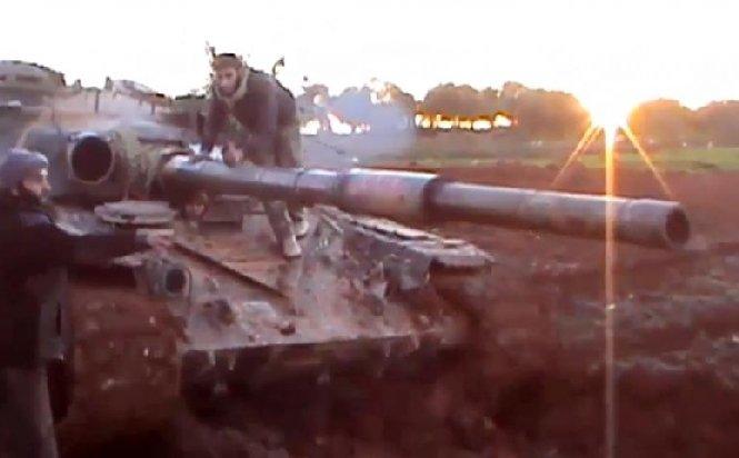 Piese militare ruseşti cu destinaţia Siria, confiscate într-un port din Finlanda