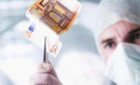 Spitalul Bagdasar Arseni, sau cum şi cui se dau 36.000 de mii de euro pentru un pat