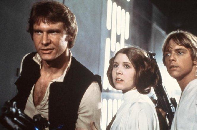 """Zvon: Harrison Ford va interpreta din nou personajul Han Solo, în următorul """"Star Wars"""""""