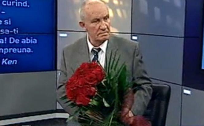 Dinu C. Giurescu la 86 de ani. La multi ani marelui istoric !