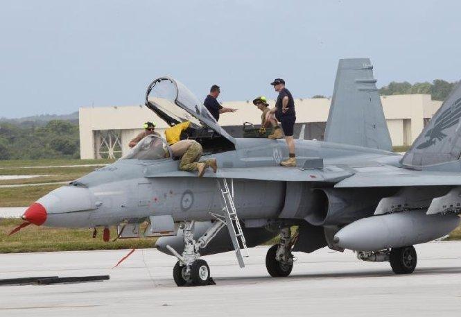 SUA. Două avioane interceptate în spaţiul aerian securizat din Florida, unde se află preşedintele Barack Obama