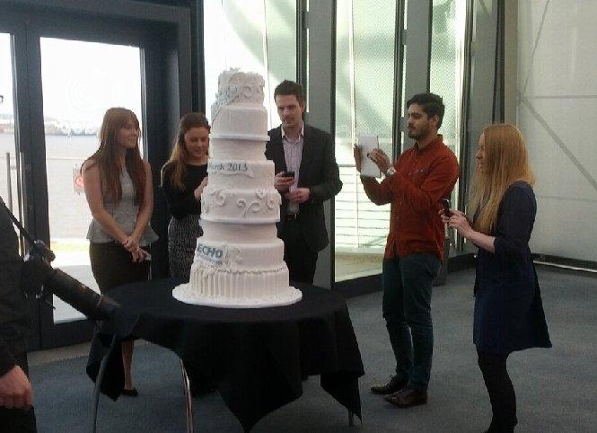 Vezi aici cum arată cel mai scump tort din lume, în valoare de 53 MILIOANE euro