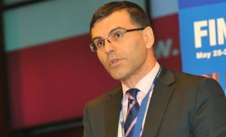 Ministrul bulgar al Finanţelor Simeon Djankov a demisionat