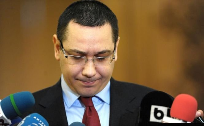 Premierul Ponta: Preda, un prost. Cezar Preda: Aştept scuze