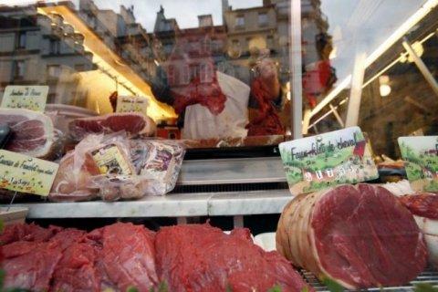 Suspiciuni de ilegalităţi cu carnea de cal, încă din februarie 2012 în spaţiul european