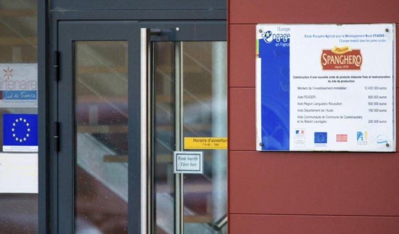 Compania franceză acuzată de înşelătoria cu CARNE DE CAL îşi reprimeşte autorizaţia sanitară