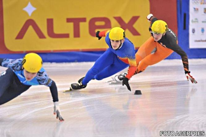 FOTE 2013: Emil Imre a câştigat prima medalie de aur din istoria României