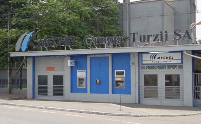 Mechel a vândut combinatele din România către o firmă din Bucureşti, pentru 52 euro
