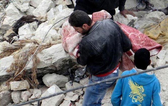ONU: Peste 4.000.000 de sirieni au nevoie de ajutor