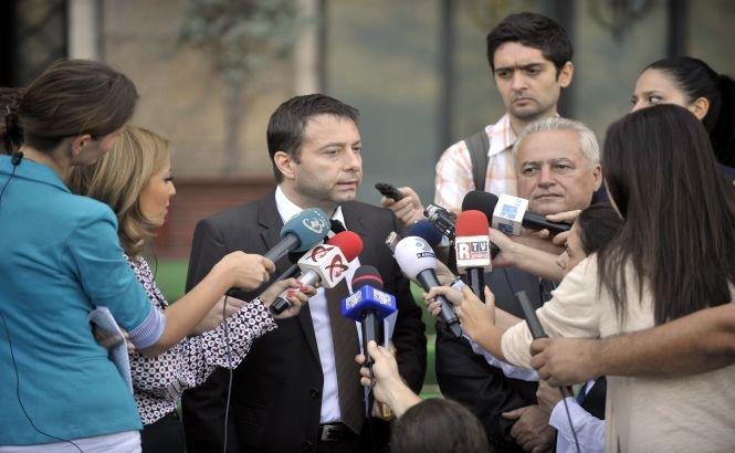 Preşedintele CJ Constanţa, despre secretarul de stat ridicat de procurorii DNA: Este nevinovat!
