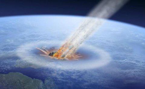 Rusia va cheltui două miliarde de dolari pentru a se apăra de meteoriţi