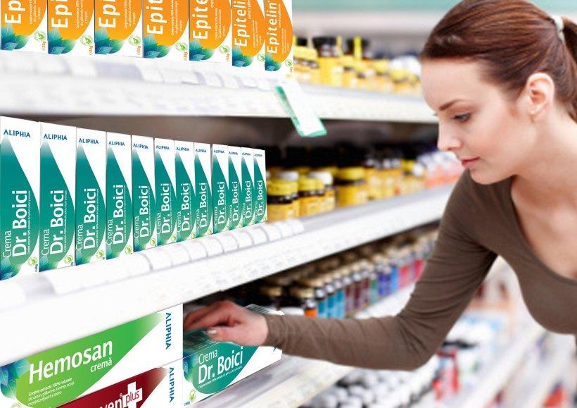 Seed Consultants lansează Aliphia, un brand 100% românesc din inima Banatului