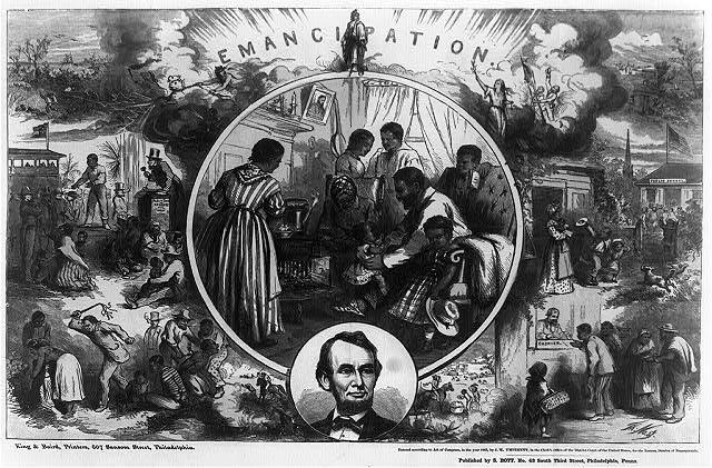 """Statul american care A ABOLIT SCLAVIA abia în 2013, cu ajutorul unui imigrant indian care a vizionat """"Lincoln"""""""