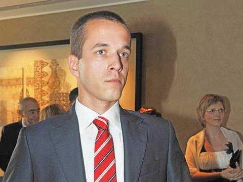 Andrei Năstase, pe Facebook: Se împlinesc 8 luni de la condamnarea tatălui meu şi ar fi putut să fie acasă