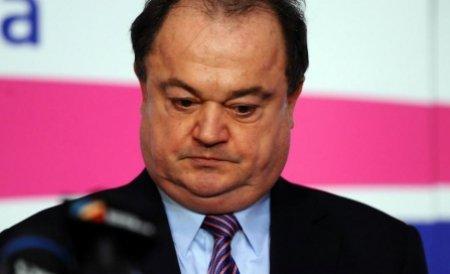Blaga: Dacă Băsescu ar demisiona de la Cotroceni şi ar candida la şefia PDL, l-aş susţine
