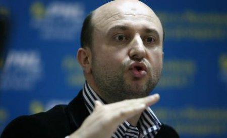 Chiţoiu: Statulul PNL e scris de cei care acum îl amendează, adică Tăriceanu, Chiliman, Orban, Moisescu