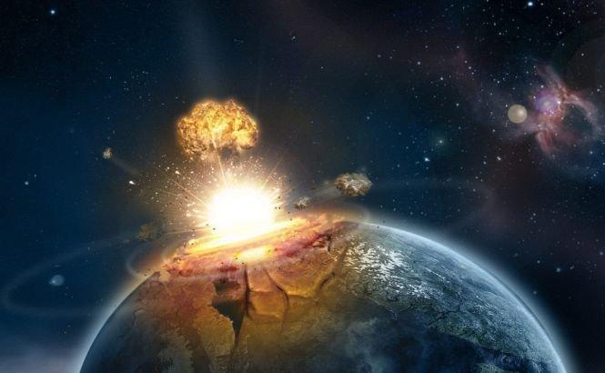 """Descoperirea importantă făcută în Australia. Asteroidul uriaş care a provocat """"o extincţie în masă"""""""