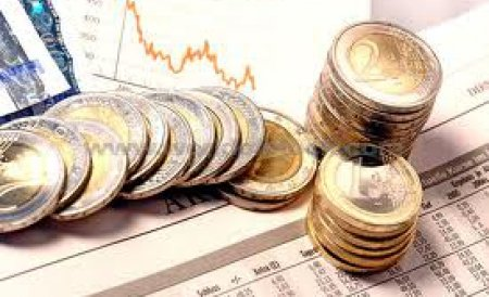 Euro, în scădere a treia sesiune consecutiv. Vezi cotaţia BNR