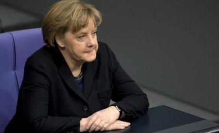 Merkel nu exclude ca Germania să extragă gaze de şist prin metoda fracturării hidraulice
