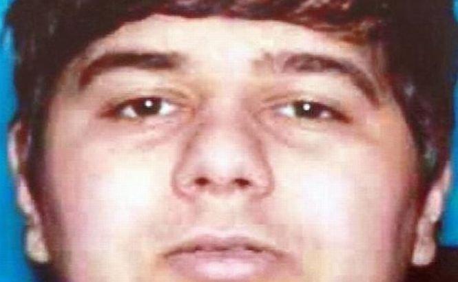 Monstrul care a a luat vieţile a trei oameni nevinovaţi. A tras la întâmplare pe stradă