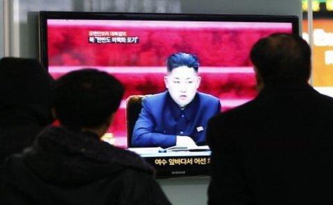Obama în flăcări. Vezi cel mai recent clip de propagandă al nord-coreenilor