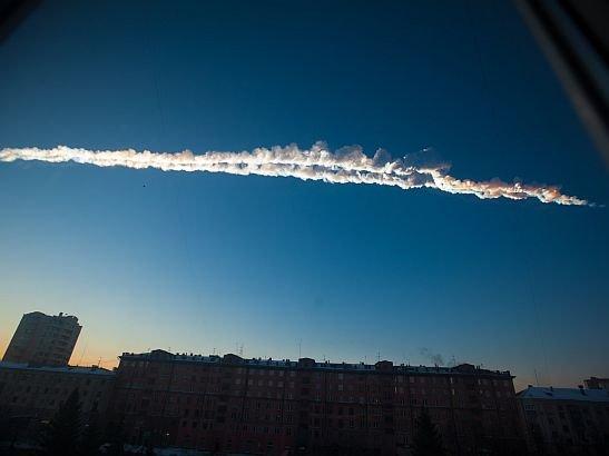 Rusia dă două miliarde de dolari pentru a se apăra de meteoriţi. Cum va funcţiona sistemul