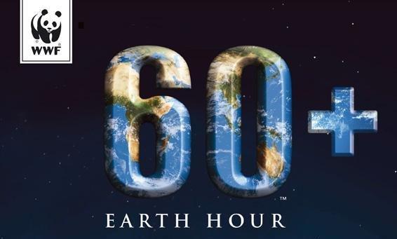 13 oraşe intră în cursa pentru Capitala Earth Hour 2013