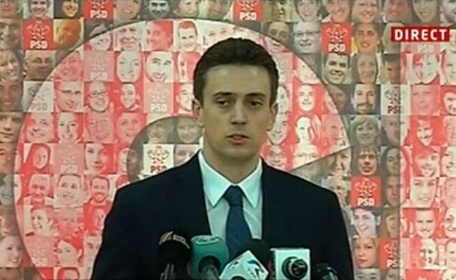 Cătălin Ivan: Venirea lui Klaus Iohannis în PNL nu este motiv de îngrijorare în PSD