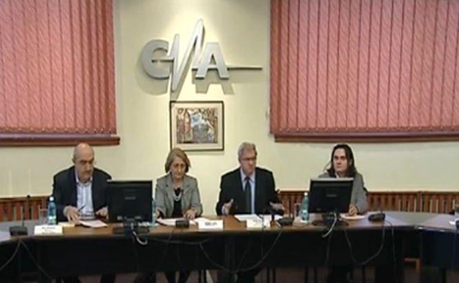 Consiliul Naţional al Audiovizualului, executat silit de Antena 3