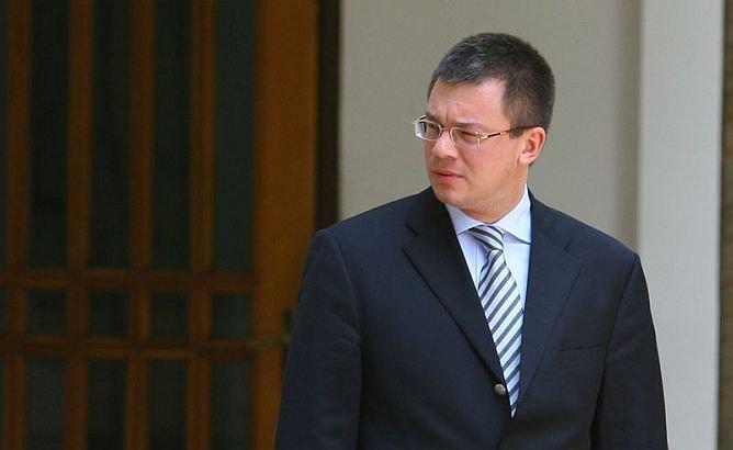 Mihai Răzvan Ungureanu a cedat UNGARIEI moştenirea Gojdu, în valoare de 1 MILIARD de dolari. Acum riscă să fie cercetat