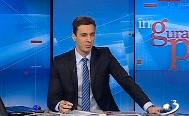 """Mircea Badea: """"Femeile din trustul PRO par nesatisfăcute... şi privesc aspiraţional prin vecini"""""""