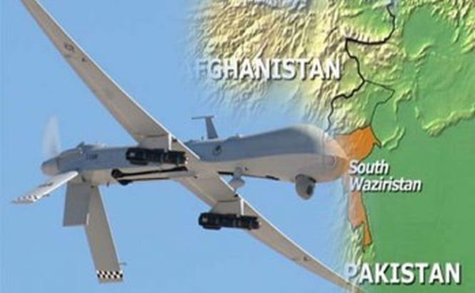 Oroarea din spatele atacurilor cu dronele SUA. Senator: Am ucis 4.700 de persoane. Uneori lovim persoane nevinovate