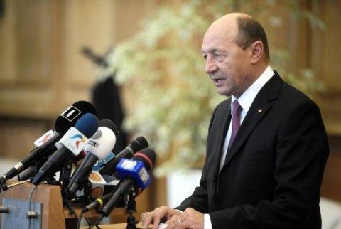 Preşedintele Băsescu a promulgat bugetul de stat şi bugetul asigurărilor sociale pe 2013