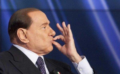 """Schulz: Berlusconi, care """"a scăpat Italia de sub control"""", ar putea reveni la putere"""