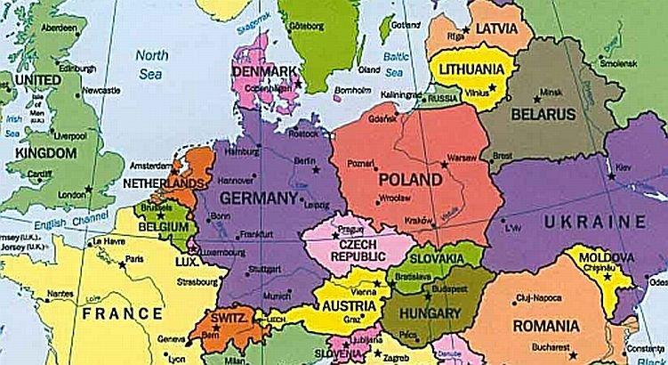 Cele mai puternice ţări ale lumii. Care sunt primele trei clasate, şi pe ce loc este România