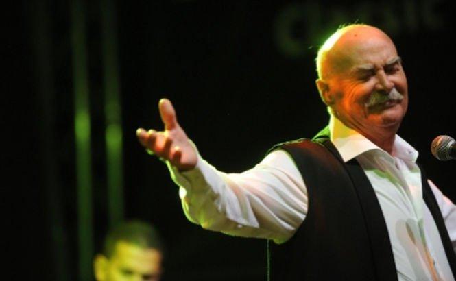 """Maestrul Tudor Gheorghe, la """"Vorbe Grele"""": Mă voi duce cu poezia lui Sorescu în toată ţară"""