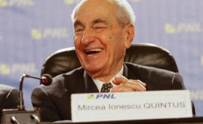 Quintus se opune înfiinţării funcţiei de prim-vicepreşedinte PNL: Ne-a adus numai probleme