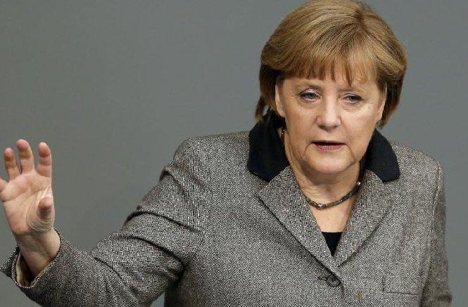 Angela Merkel susţine deschiderea unei noi runde de negocieri cu Turcia, în vederea aderării la UE