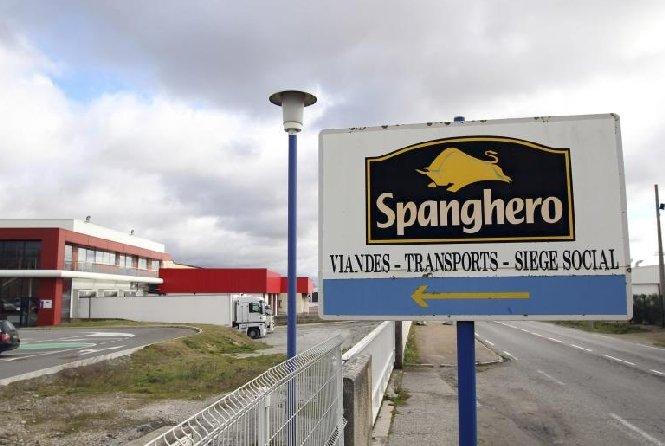 Firma franceză Spanghero îşi încetează activitatea în comerţ cu carne